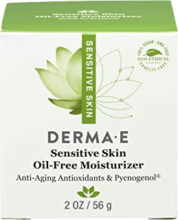 Derma E, Moisturizer Soothing Pycnogenol Oil Free, 2 Fl Oz