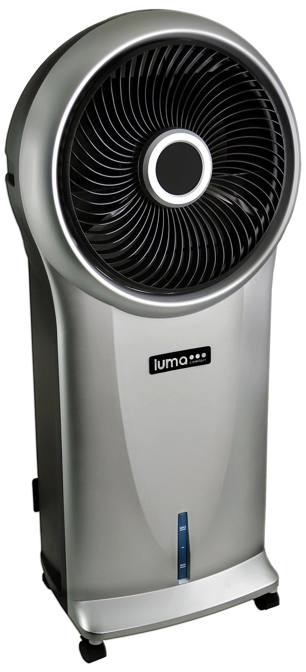 Luma Comfort EC110S Portable Evaporative