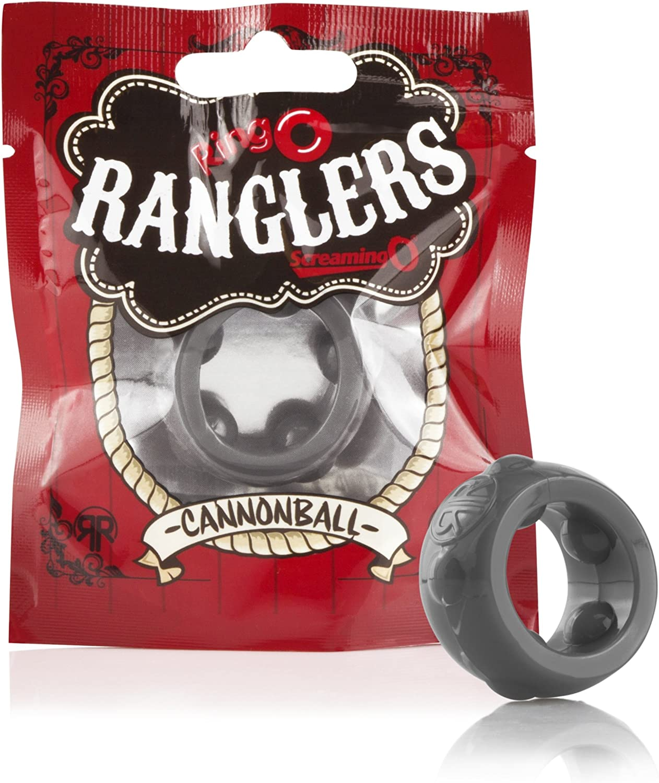 The Super intense SALE New popularity Screaming O Cannonball Rangler Ringo