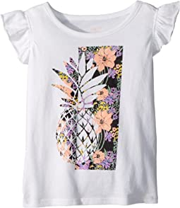 O'Neill Kids Pineapple Patch Tank Top (Toddler/Little Kids)