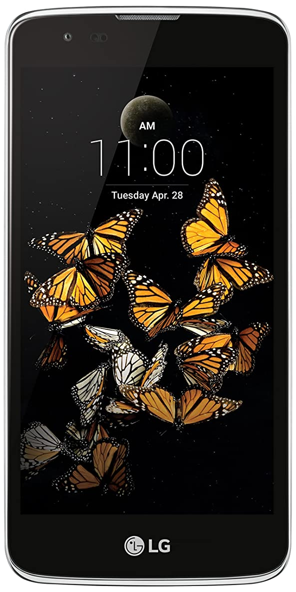 LG K8 - No Contract Phone - (US Cellular)