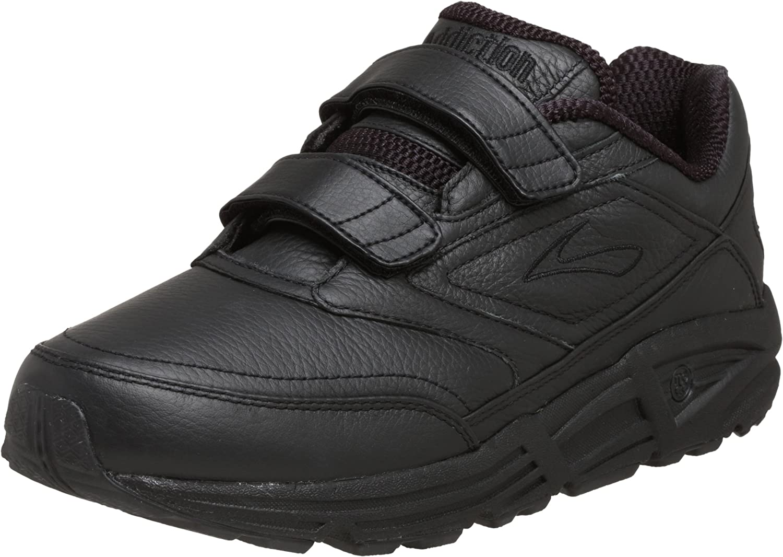 Brooks Men's Addiction Walker V-Strap Walking shoes