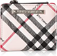 Betsey Johnson Womens New French Wallet