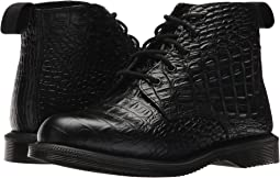 Black New Vibrance Croco