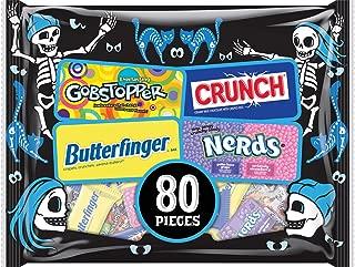 Nestle  Assorted Halloween Candy, 34.6 Ounce