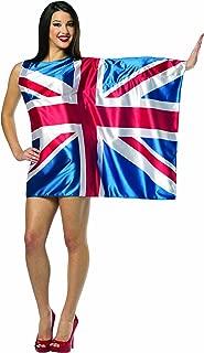 Rasta Imposta Flag Dress UK