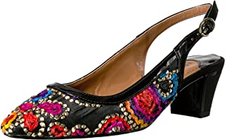 J.Renee Womens Cacey Cacey Multicolored Size: