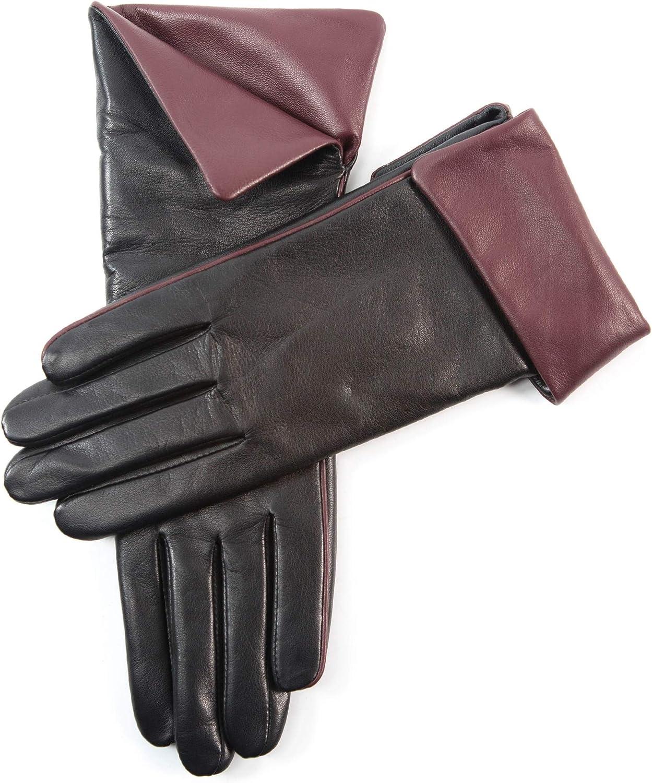 YISEVEN 《週末限定タイムセール》 Women's Winter Genuine Touchscreen Sheepskin 安心の実績 高価 買取 強化中 Glo Leather