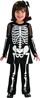 Best cute toddler skeleton costume Reviews