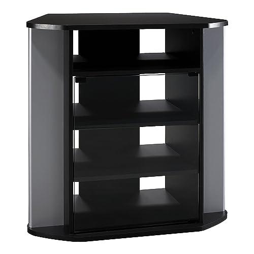 Small Corner Tv Stand Amazon Com