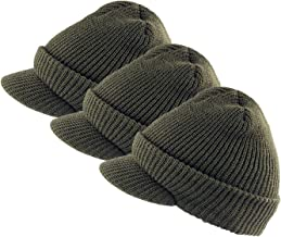 Best wool caps made in usa Reviews