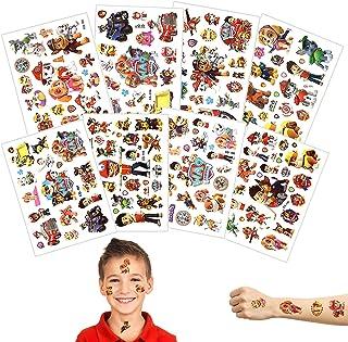 8 vel tattoo kinderen,Tijdelijke Tattoos Kinderen,Tijdelijke Tatoeages Voor Kinderen,Vellen tijdelijke tatoeages,Tijdelijk...