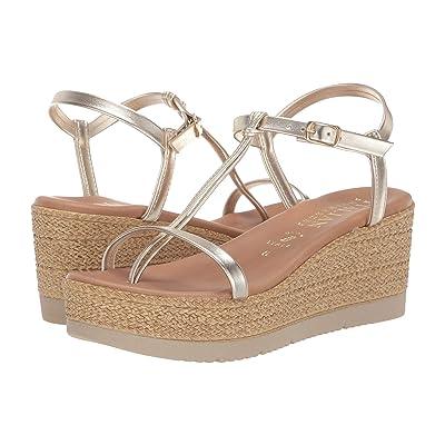 Italian Shoemakers Tatiana (Platinum) Women