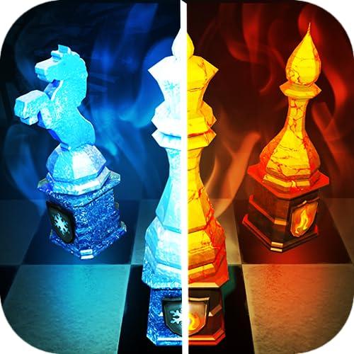 Feuer Und Flamme Schach