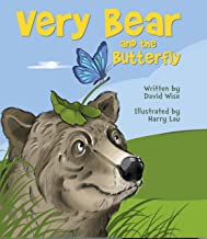 Very Bear and The Butterfly