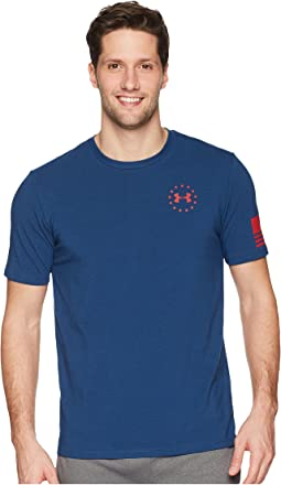 Under Armour UA Freedom Express Tee