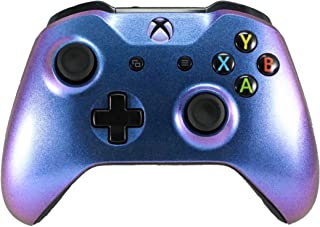 Xbox One S / X Modded Rapid Fire Controller - Includes Largest Variety of Modes -Jump Shot, Drop Shot, Quick Aim, Auto Aim...