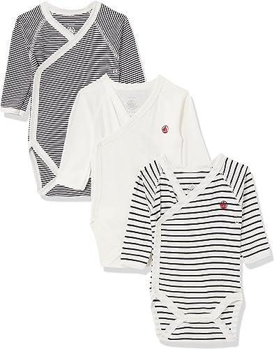 Petit Bateau 5421900 Baby and Toddler Underwear Set Mixte bébé