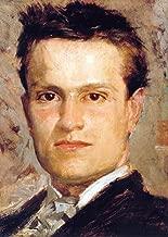 Giovanni Boldini Youthful Self-Portrait 1865 Istituto Matteucci 30