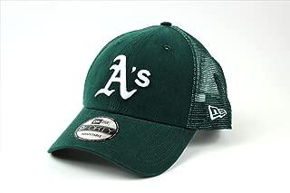 NEW ERA (ニューエラ) メッシュキャップ トラッカー MLB 9FORTY アメリカンリーグ