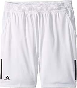 3-Stripes Club Shorts (Little Kids/Big Kids)