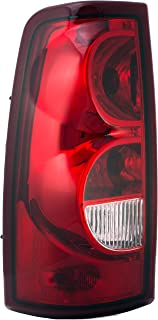 Dorman 1610922 Driver Side Tail Light Assembly for Select Chevrolet Models