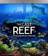 IMAX: The Last Reef: Cities Beneath the Sea