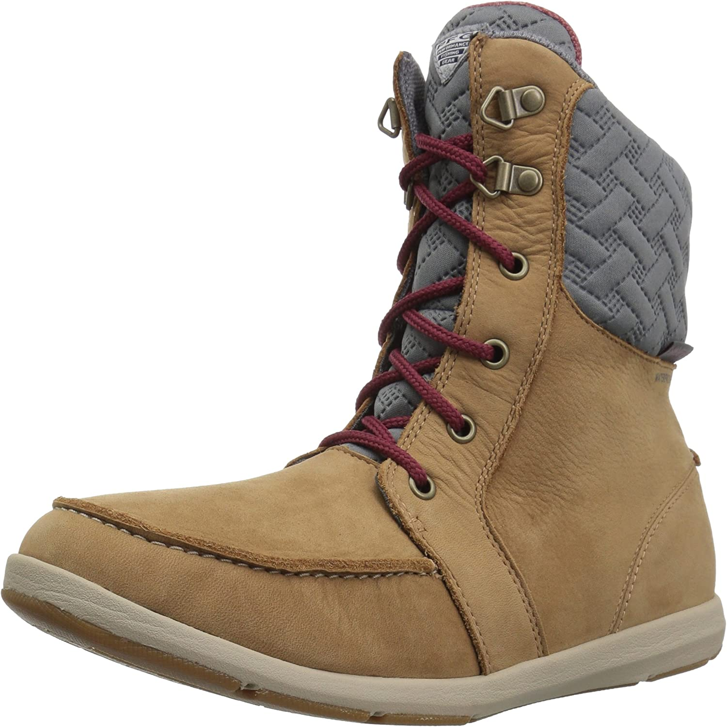 Columbia Womens Bahama Boot PFG Boots