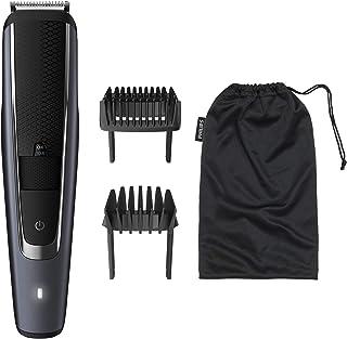 Philips BT55 Recortadora de Barba y Pelo con 40 Posiciones