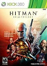 Hitman Trilogy HD Premium Edition -Xbox 360