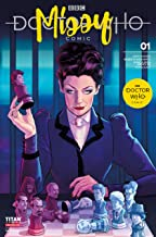 Doctor Who Comic #2.1: Missy (Doctor Who Comics)