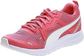 Puma Pure Jogger Pink Shoes For Unisex, Size 42 EU