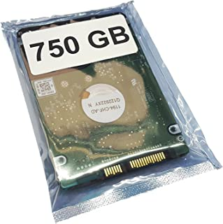 750GB HDD Disco Duro de 2,5