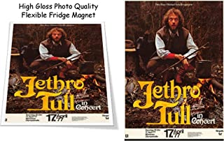 jethro tull collectibles