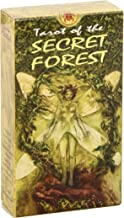 Tarot of the Secret Forest (English and Spanish Edition)