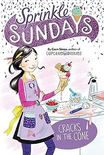 Cracks in the Cone (Sprinkle Sundays)