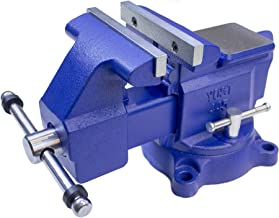 Best Rotating Vise Review [September 2020]