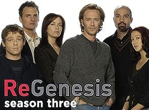 Best regenesis season 3 Reviews