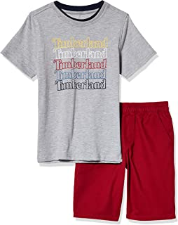 Boys' 2-Piece Shorts Set