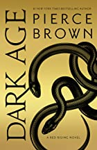 Cover image of Dark Age by Pierce Brown