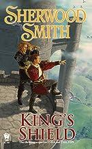 King's Shield (Inda Book 3)