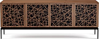 Best tv cabinet with sliding barn doors Reviews