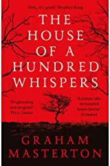 The House of a Hundred Whispers Kindle Edition