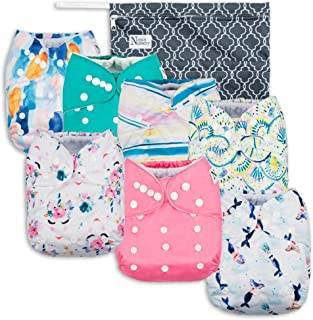 Best newborn cloth diapers aio Reviews