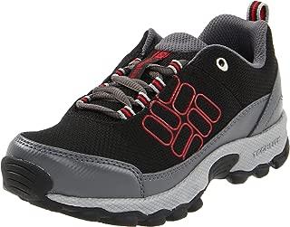 Columbia Lonero Lonerock Lace-Up Hiking Shoe (Little Kid/Big Kid),,