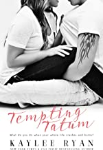tempting tatum by kaylee ryan