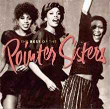 Best pointer sisters automatic mp3 Reviews
