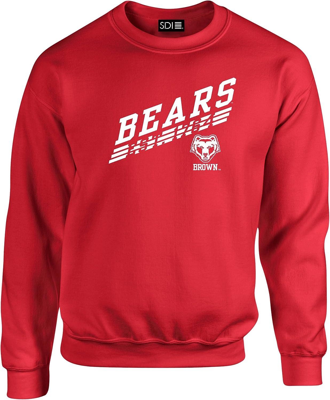 NCAA Slant 中古 50 Blended 8 Crewneck Sweatshirt レビューを書けば送料当店負担 oz