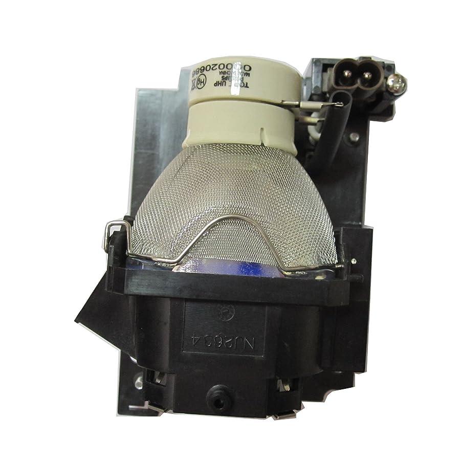 ペネロペ実際の交差点DLP プロジェクター交換用ランプバルブモジュール Optoma SP.80N01.009 EP738P EP739H EP729X用