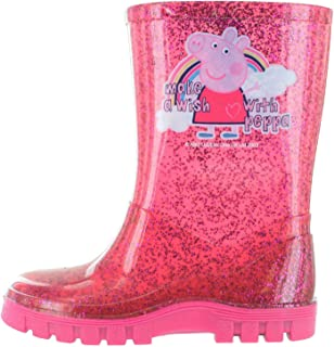 Best peppa pig rain boots and raincoat Reviews